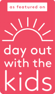 Day Out With The Kids Logo